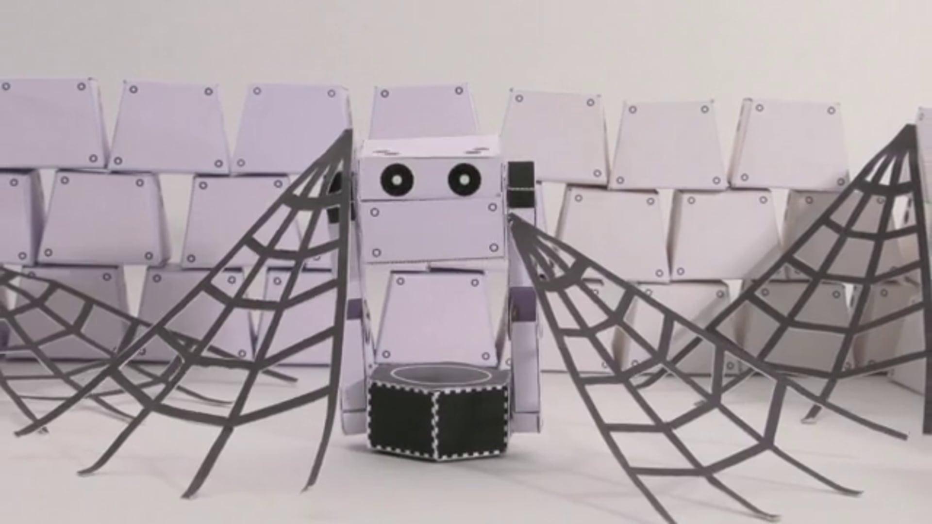 """Ed n'Robot + """"Ed vs Fa"""""""