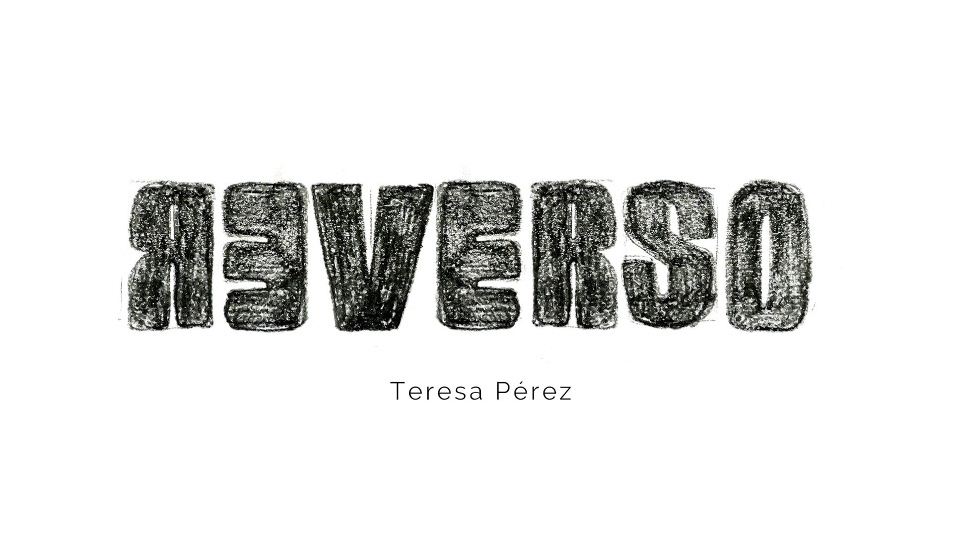 Reverso - Teresa Pérez