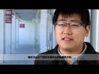 Our students' experiences (chinese)