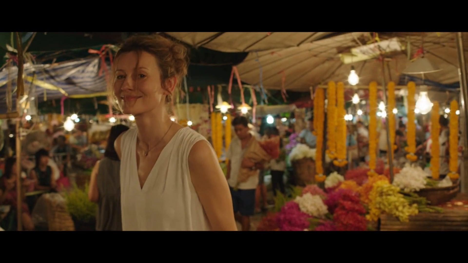 """Trivago """"Desire 2"""" TVC - Bangkok"""