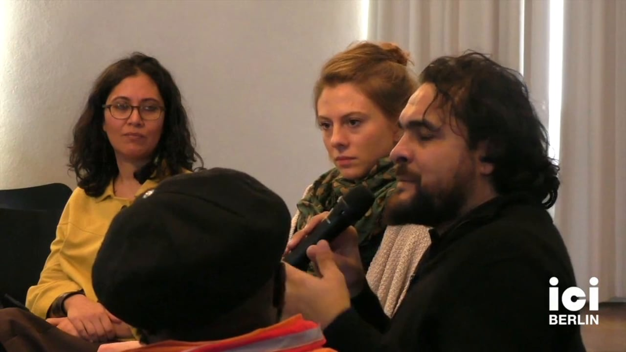 Discussion with Kader Attia [10]