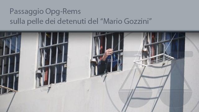 Passaggio Opg-Rems sulla pelle dei detenuti del