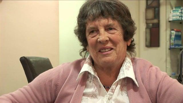 Maureen's Video Testimonial