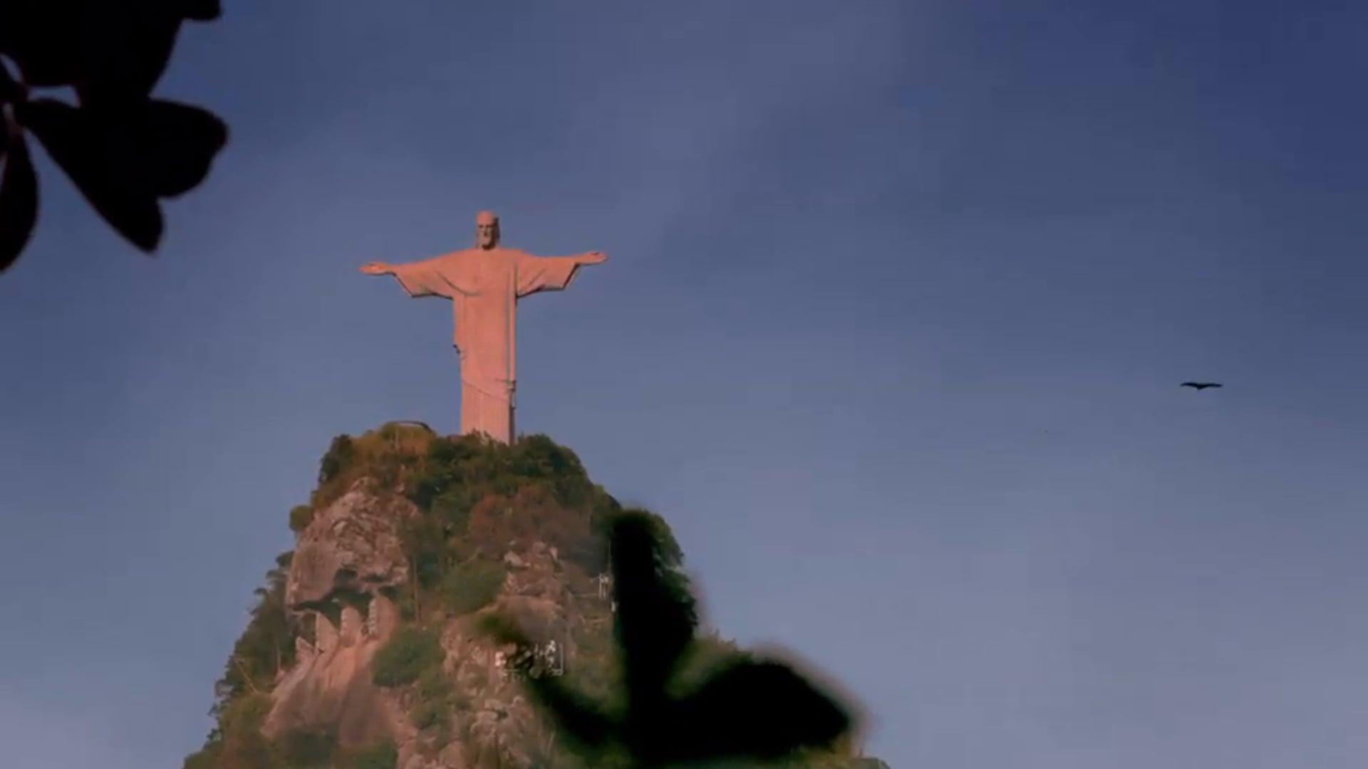 Strongbow Rio Challenge