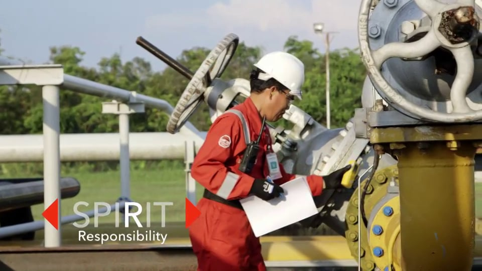 Committing to Communities - ConocoPhillips