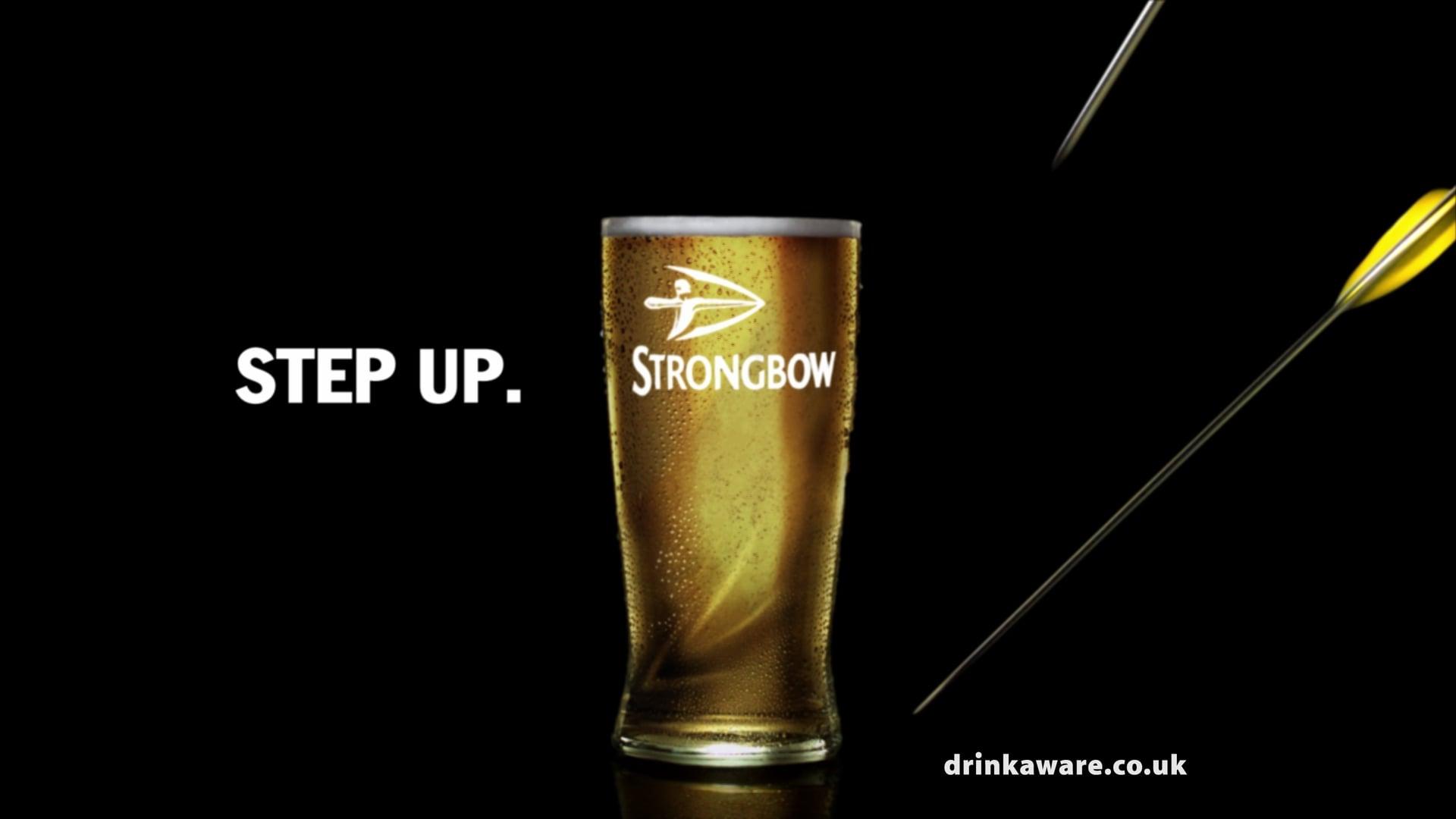 Strongbow - Cricket
