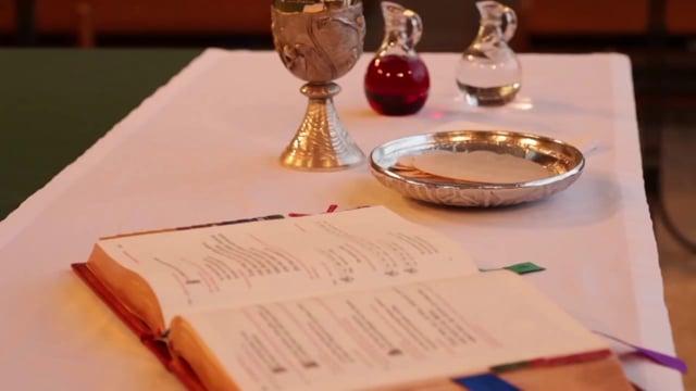 Eucharistic Mission