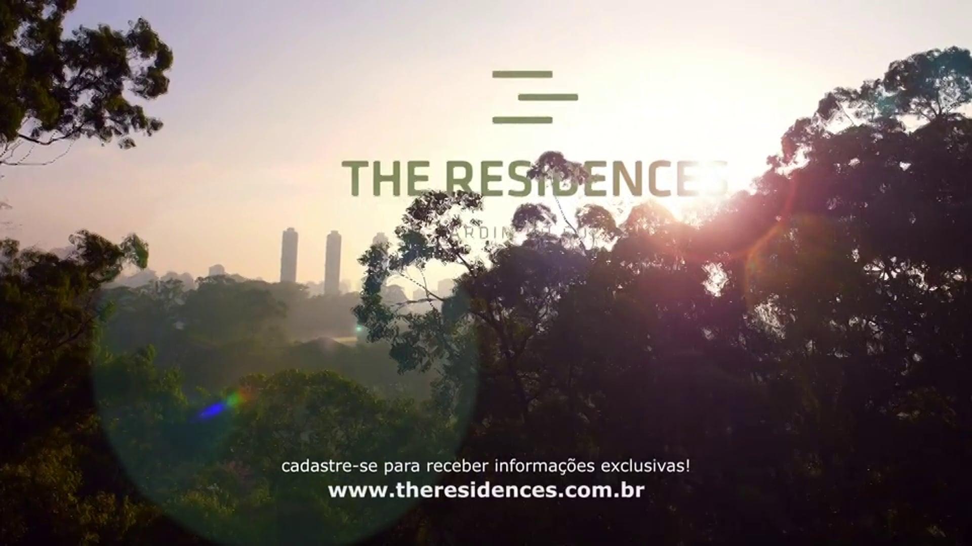 THE RESIDENCES JARDIM DO GOLFE