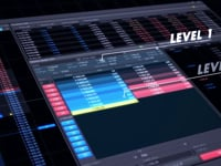 Protrader Multi-asset platform: Desktop view