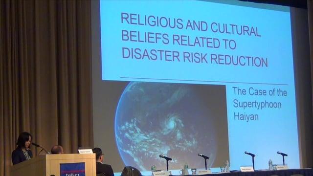 Agnes M. Brazal, Mark Potosnak, Randy Odchigue, Stan Chu Ilo (Roundtable: Focus on Pastoral Resources)