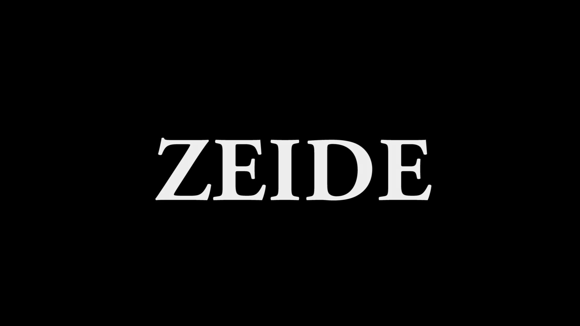 Zeide