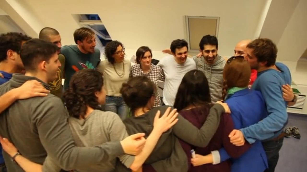 2014-2015 Roswell Klal Yisrael Fellowship