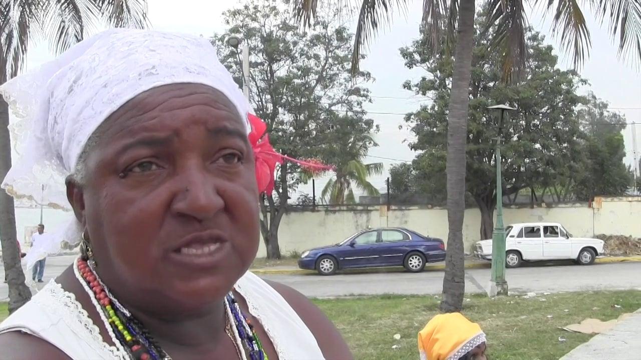 Cuba, Memoria de viento: Adolfina y los Orishas