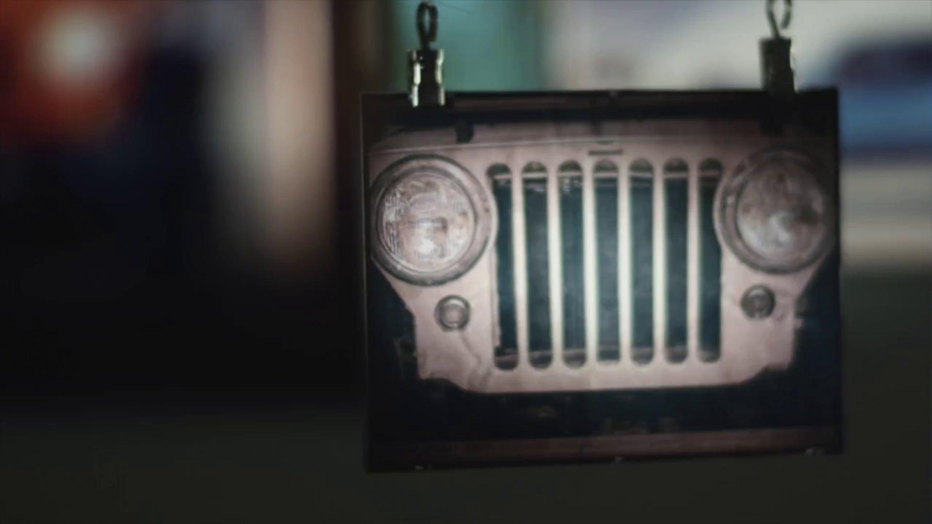 Jeep Renegade :30