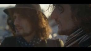 Tangarine - PopUp Concert Amsterdam IJ-oever (Life Falls Down)