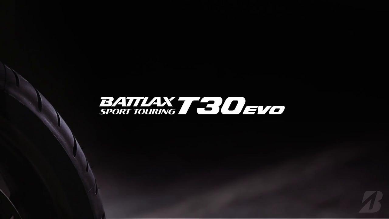 Press Launch of the Bridgestone tires T30 EVO and A40 in Portugal