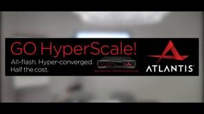 Atlantis HyperScale