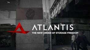Atlantis The Walls