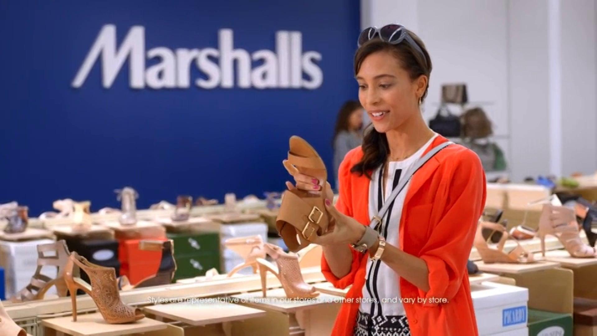 "Marshalls ""Expressions"""