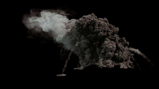 Pyro Displace | Visual Lab