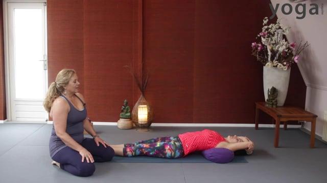 Soul Slow Flow (rustige Vinyasa yoga)