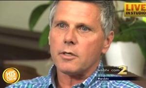 Abbie Deloach's Father Shares Faith Through Loss