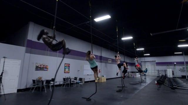 CrossFit Stimulus :: Hampton, VA :: Promo Video