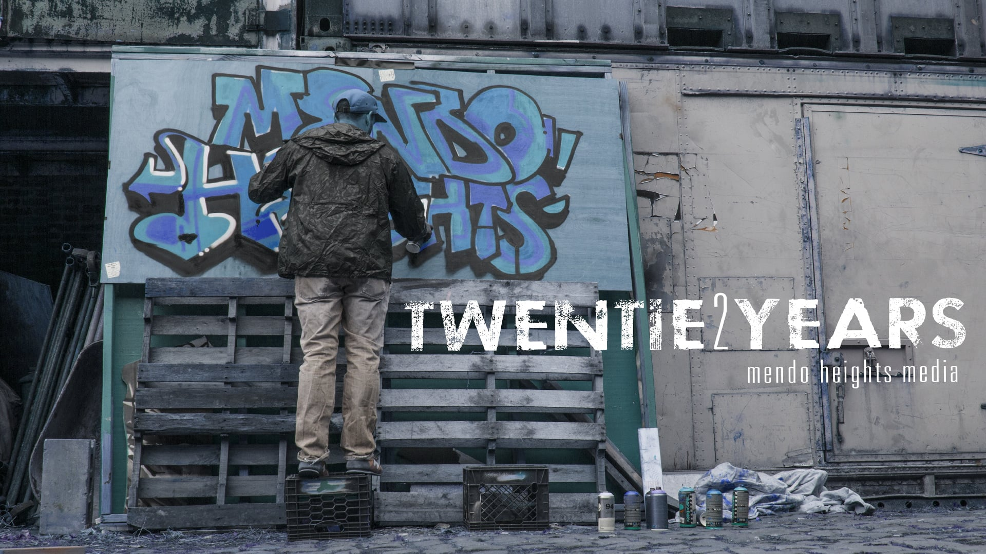 Twentie2 Years