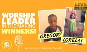 Worship Leader in the Making Recap