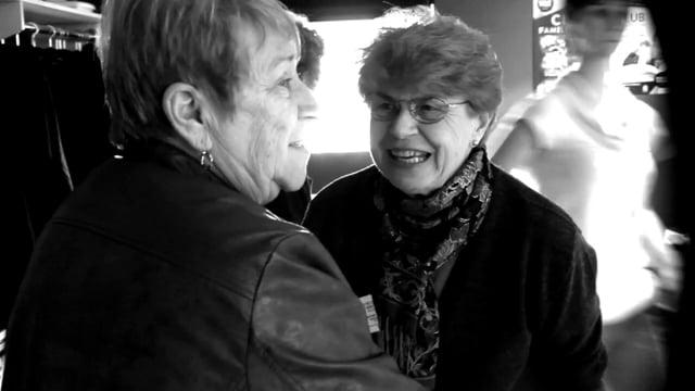 Reportage : Une rencontre avec Sœur Angèle (Zone 11 mai 2015 p.05)