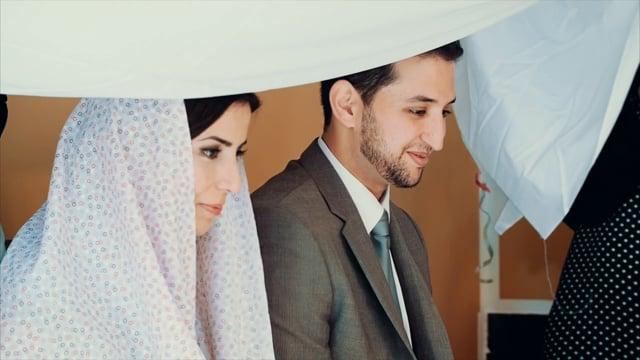 Hochzeitsfilm Köln - Arabische Hochzeit
