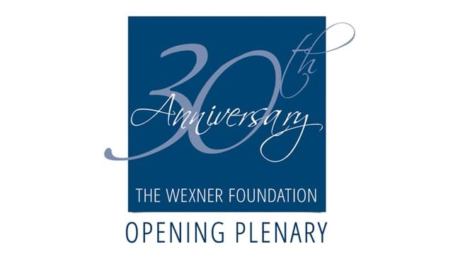 30th Anniversary Opening