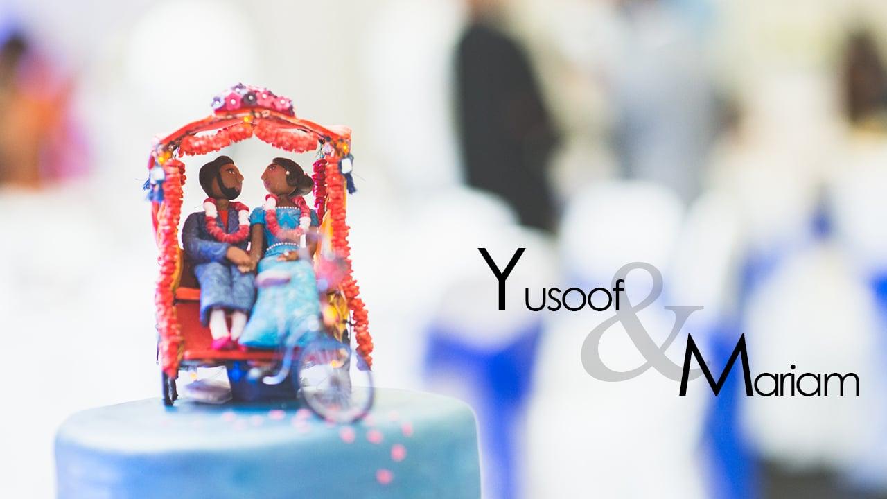 Yusoof & Mariam's Highlights