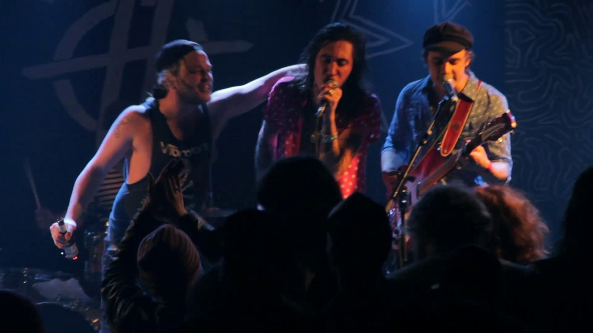 The Bators reunion show livecast @ Anachronik 5   Confusion