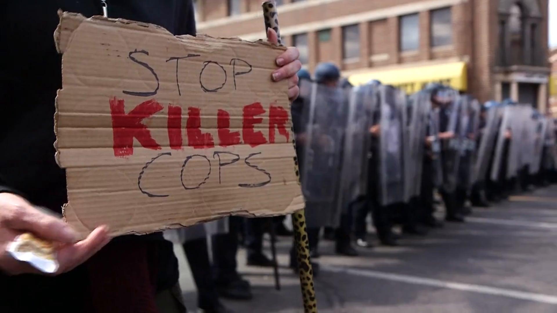 Voices Of Baltimore: Fury, Fervor & Frustration