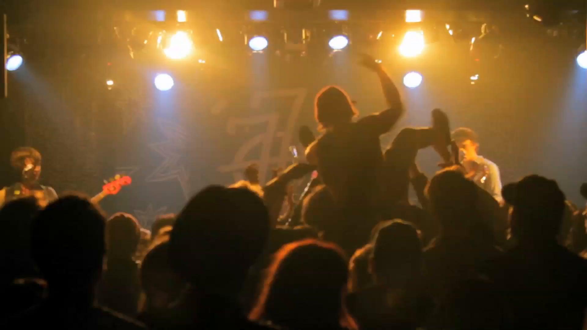 The Bators reunion show livecast @ Anachronik 4   Drink And Destroy