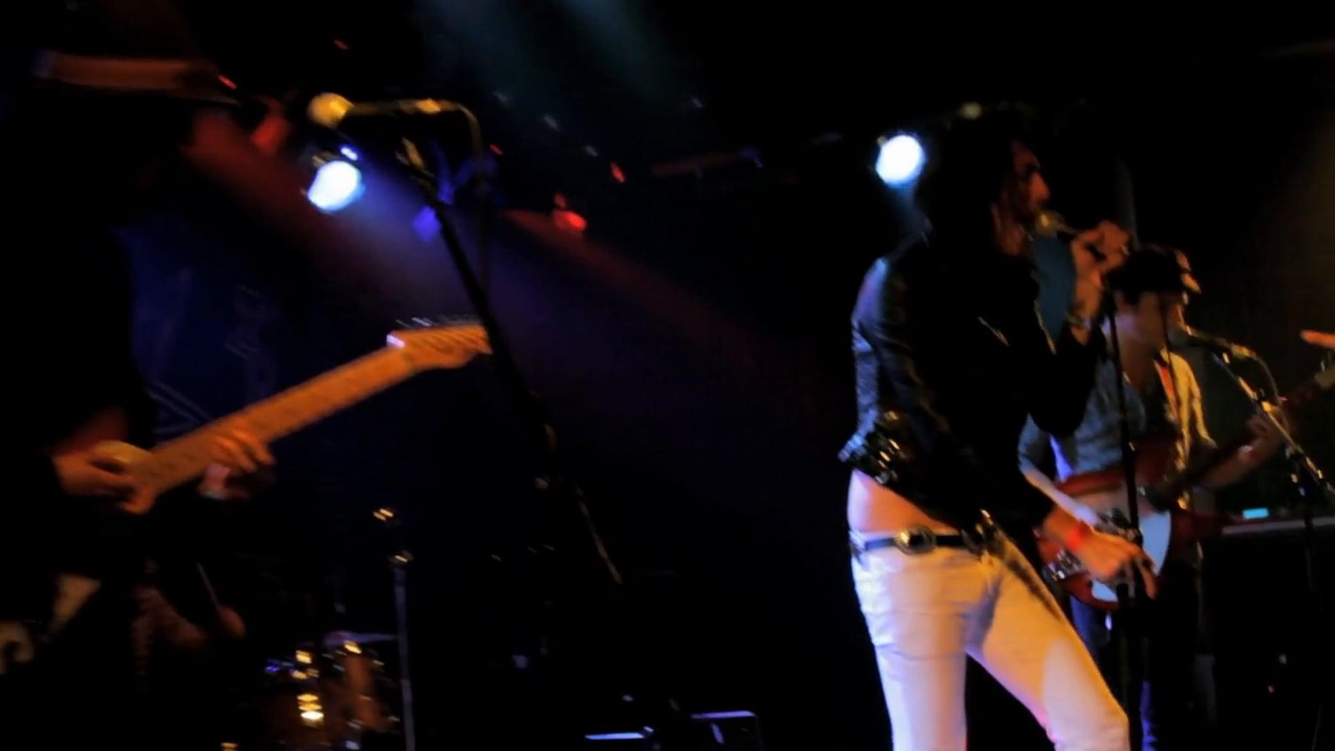 The Bators reunion show livecast @ Anachronik 6   Leather Jacket