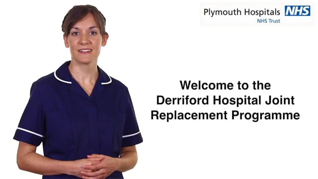 An introduction to the Derriford Hospital joint replacement programme
