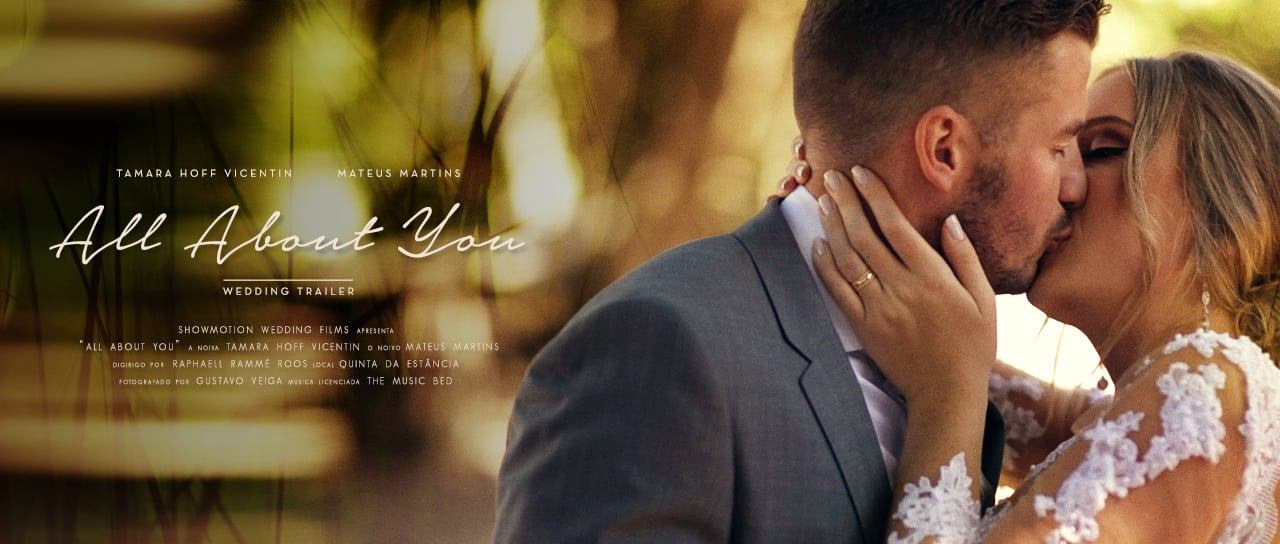 ShowMotion | Wedding Films