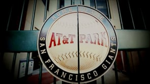 2014 San Francisco Giants World Series Champions- No Place I'd Rather Be