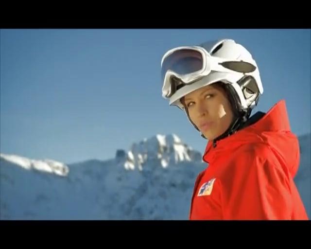 Rosneft 2014 Winter Olympics Promo
