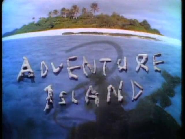 ESPN2- Adventure Island
