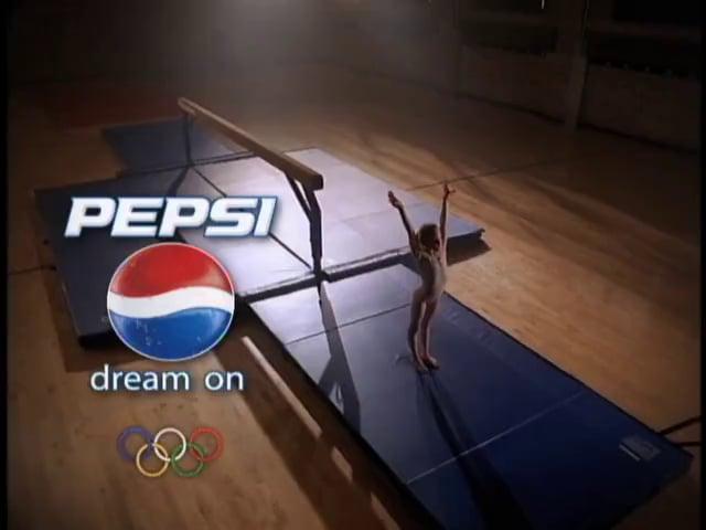 Pepsi - Dreams (spec)