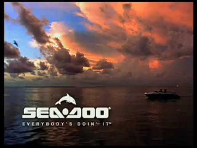 Sea-Doo PWC