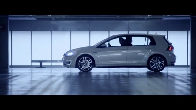 Volkswagen • Chase of Choice