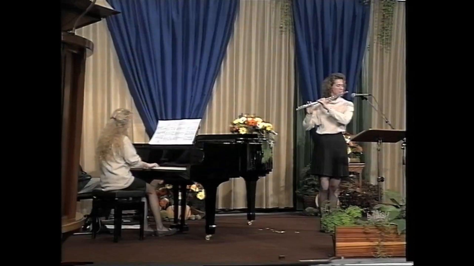 concert 1993