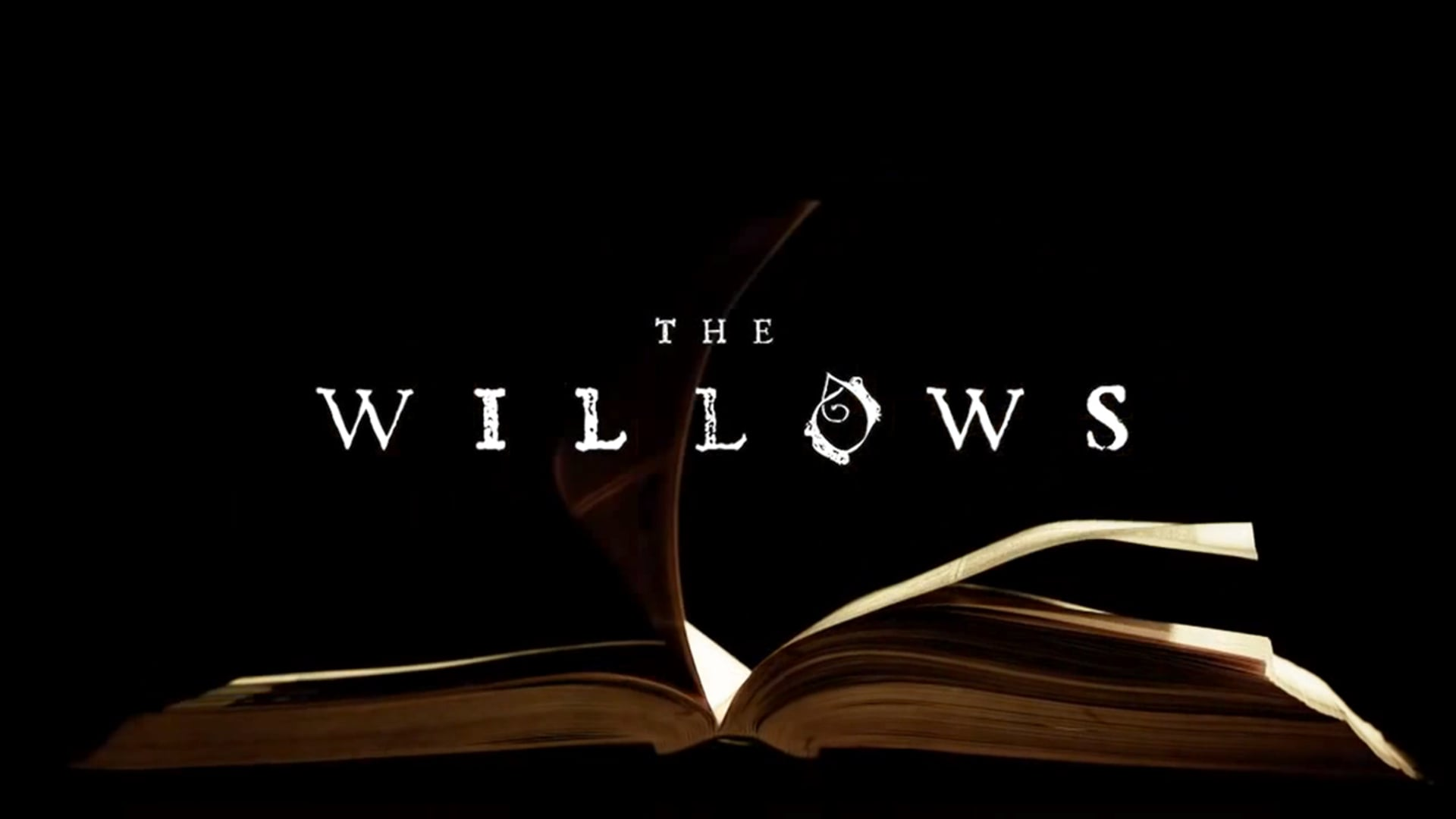 The Willows Pre Production Style-Guide