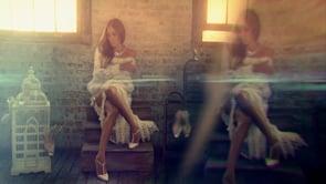 SJP Shoes Promo featuring Sarah Jessica Parker