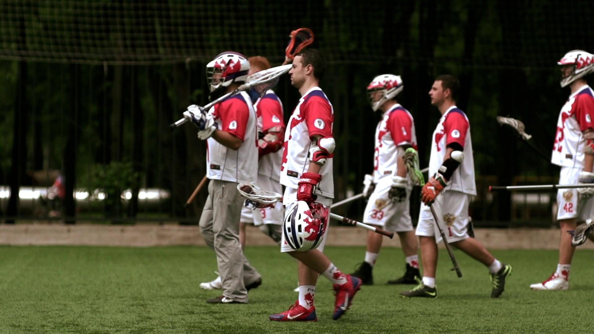 Lacrosse Promo