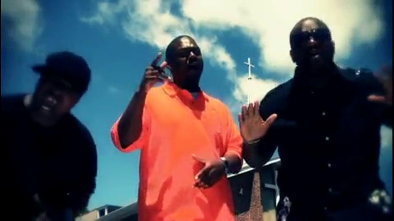 Reality Check music video for 'Ex-Thug'